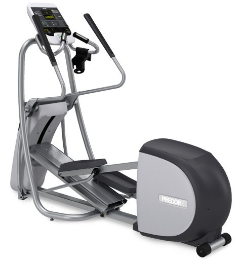 EFX 536i Elliptical Fitness Crosstrainer™ Assurance™ Series