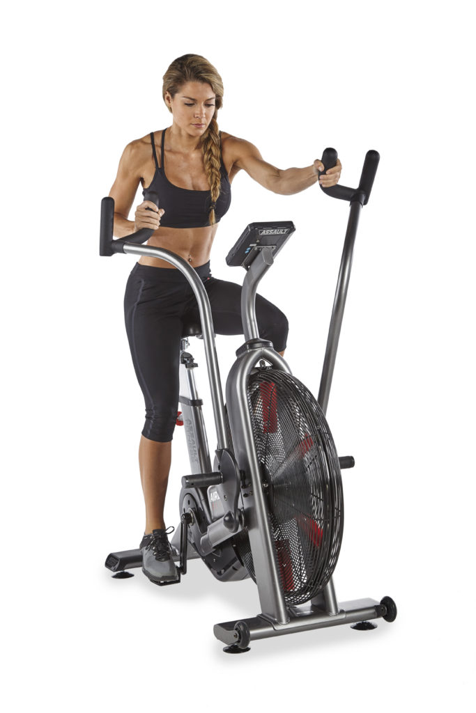 AirBike Elite Assault Fitness