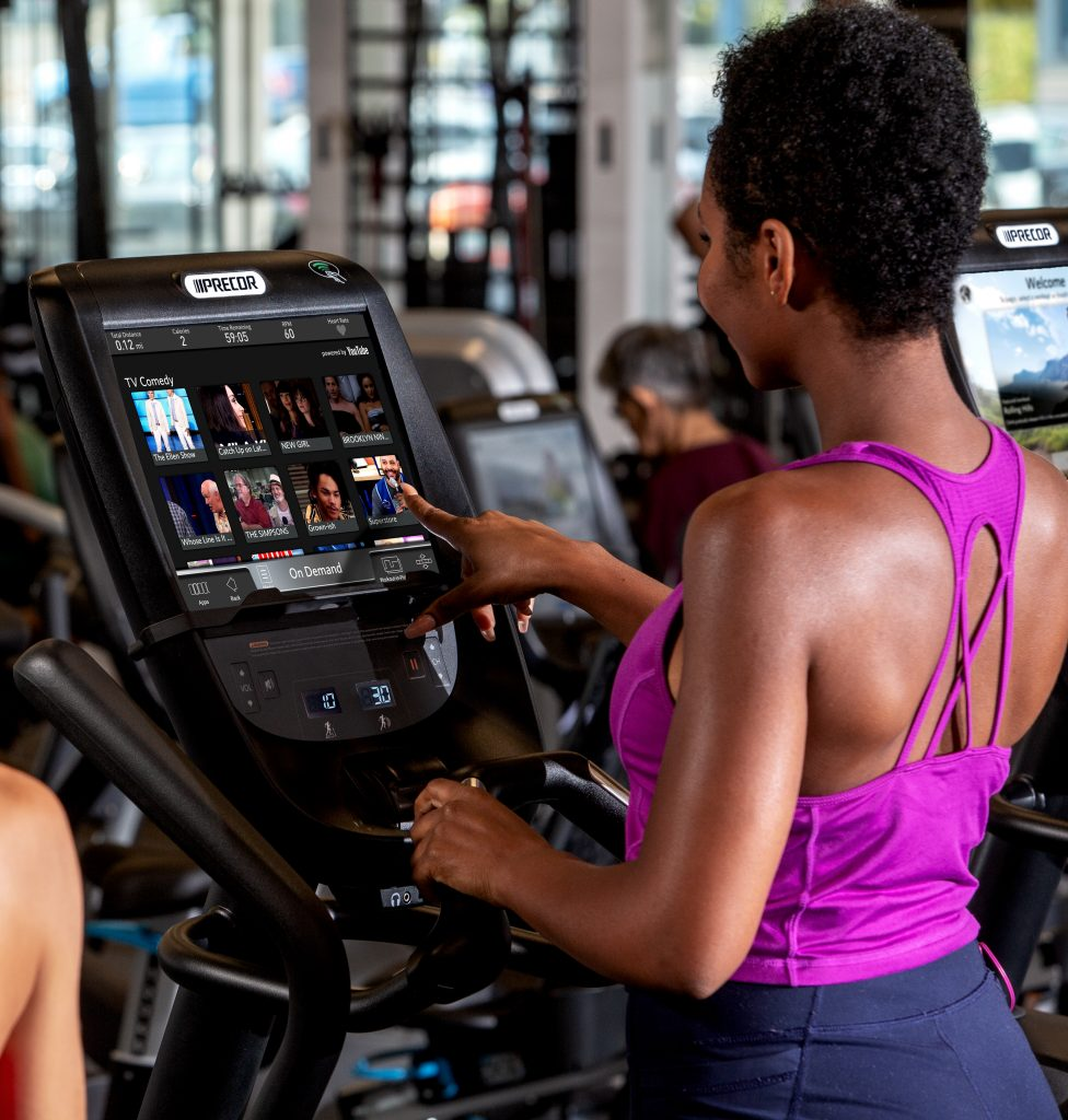 Gyms of Caribbean Islands updates your cardio