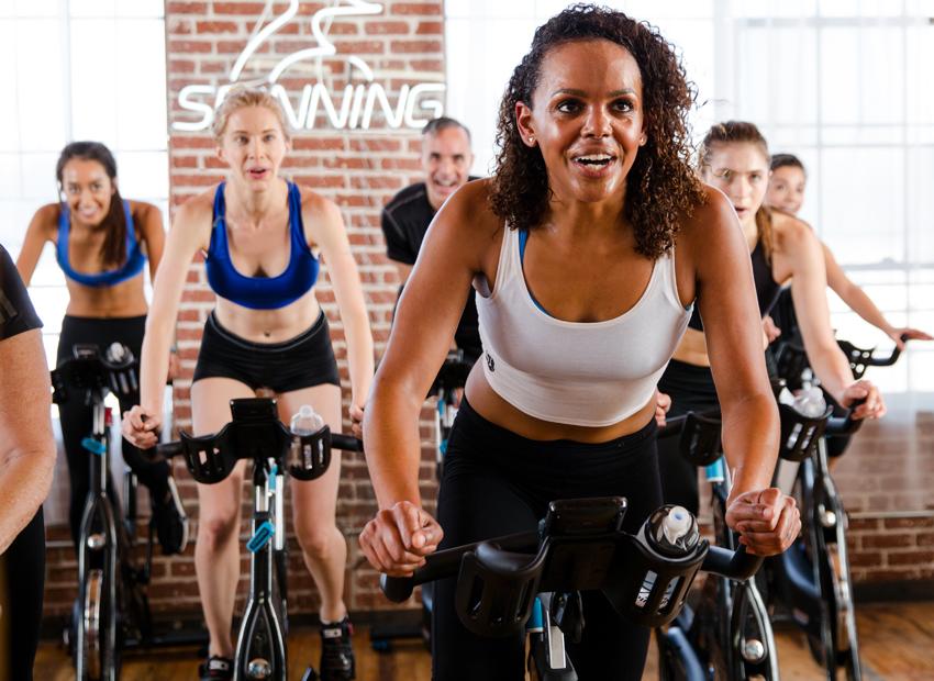 Programa de Spinning® Bridge excluisvo para Instructores Indoor Cycling y Atletas