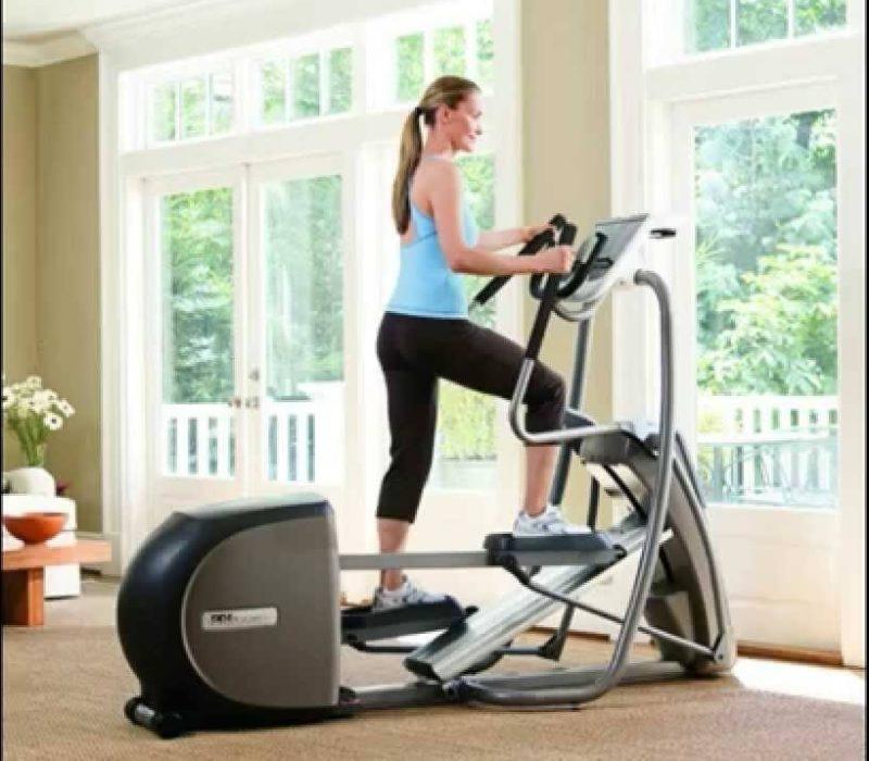 EFX-536 Elliptical Fitness Crosstrainer™
