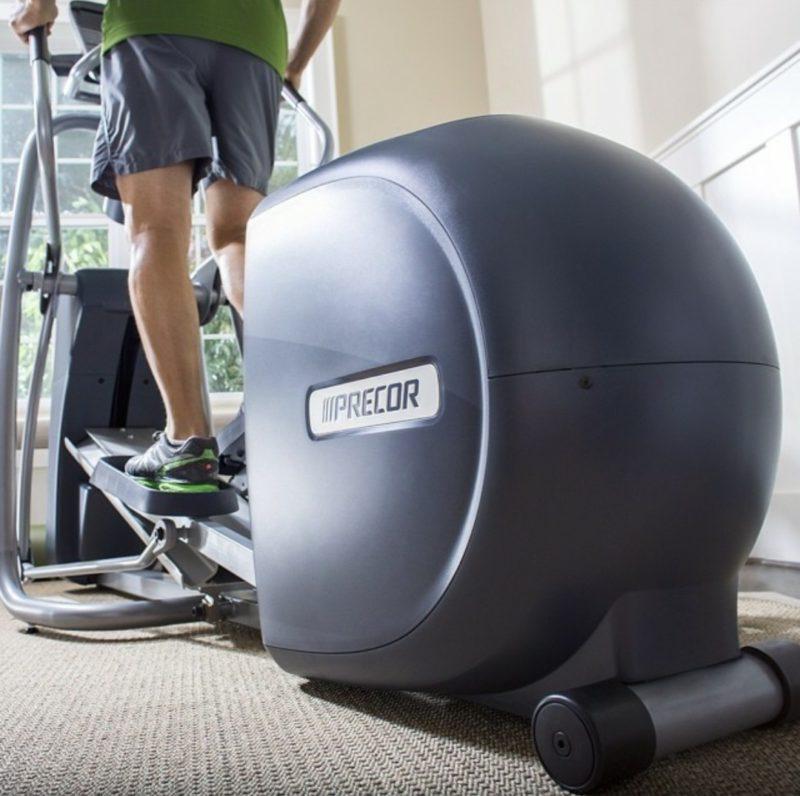 EFX 536i Elliptical Fitness Crosstrainer™