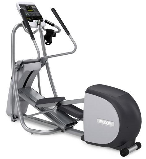 EFX 536i Elliptical Fitness Crosstrainer™ Assurance™ Series