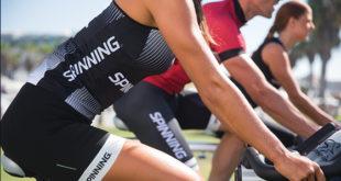 Este verano 2019 rueda en la original SPINNING Bike by PRECOR USA con Tecnosports