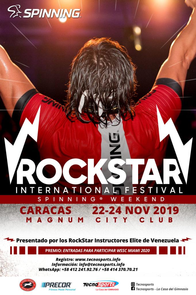 RockStar Festival Rides – Caracas 2019