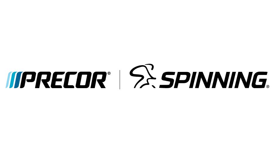 precor-spinning-logo