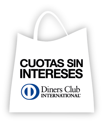 Cuotas Sin Intereses Diners Club