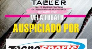 Tecnosports- La Casa del Gimnasio Auspicia el Taller de Vela Lobato