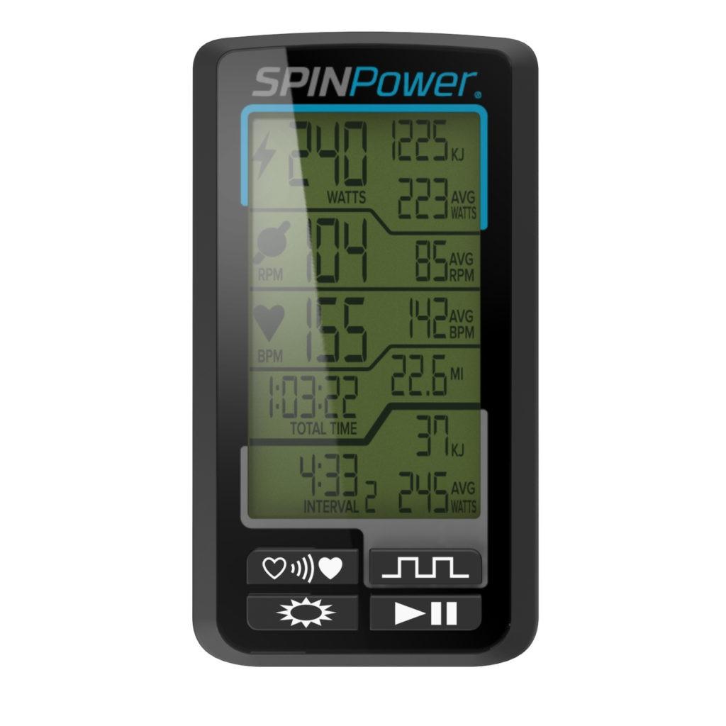 SPINPower® Studio Computer para cualquier SPINNER®