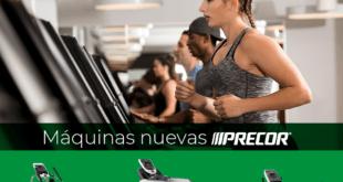 Reapertura y Reactivación de Gimnasios con Maquinas de Cardio nuevas